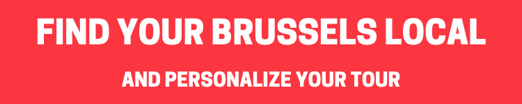Find your Brussels Local