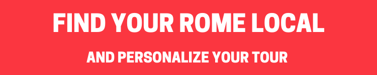 Find your Rome local