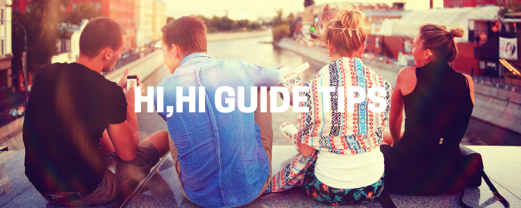 hi-hi-guide-tips