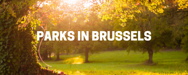 parks-in-brussels