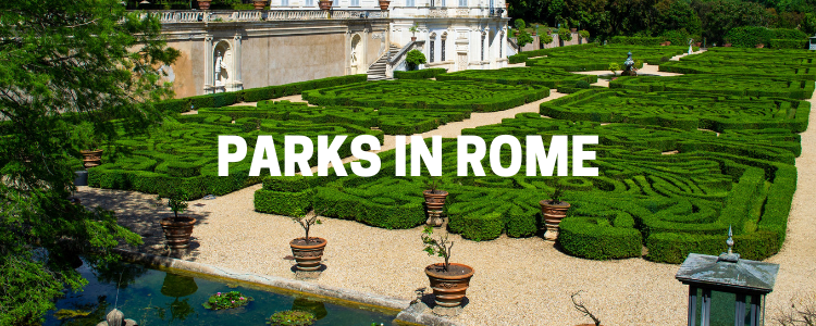 parks-in-rome