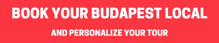 Book your Budapest local