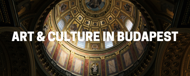 art-culture-in-budapest