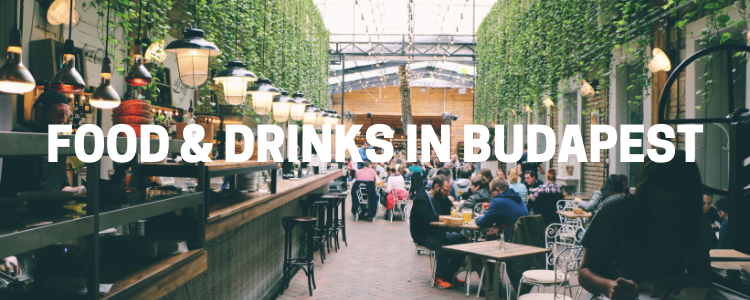 food-drinks-in-budapest