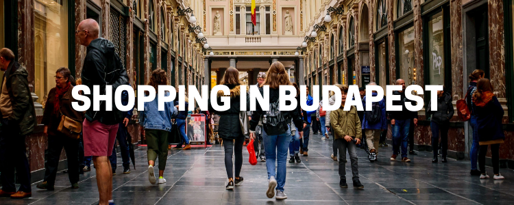 shopping-in-budapest